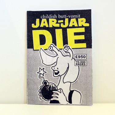 Jar Jar Die