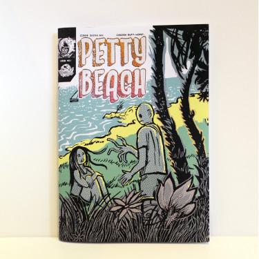 Petty Beach