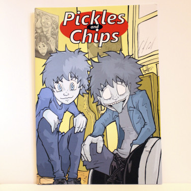 Pickles and Chips