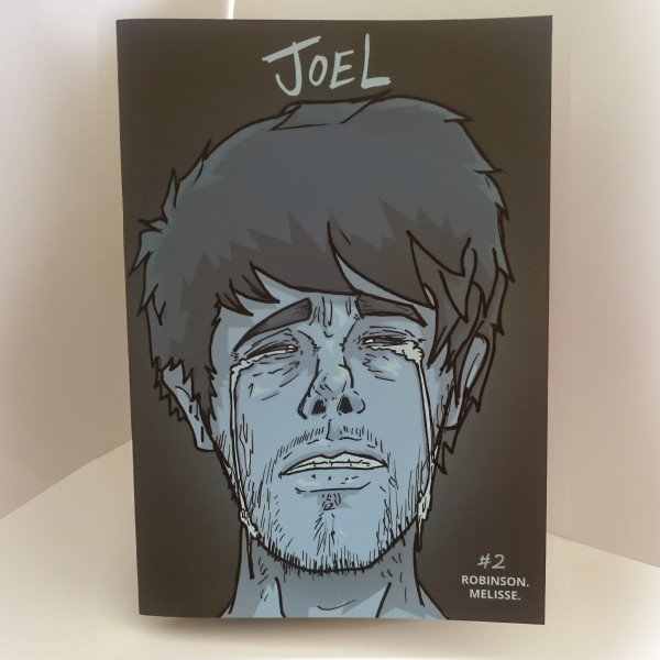 joel 2 front cover